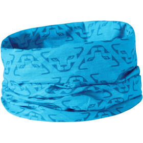 Dynafit Logo PRL Neck Gaiter methyl blue